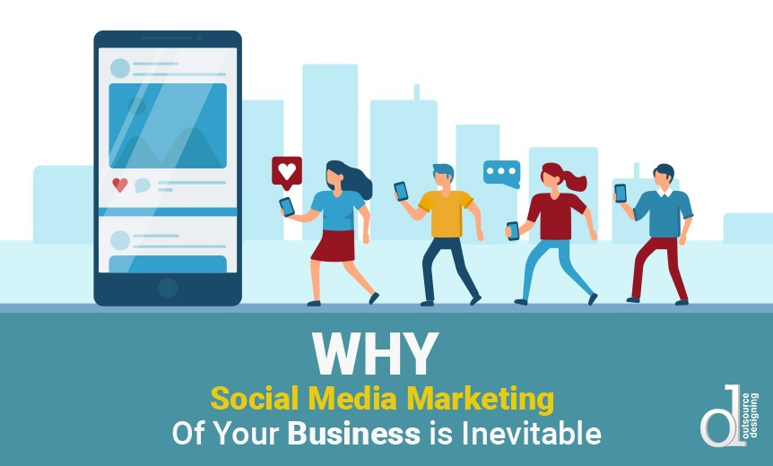 Social Media Marketing Of Your Business