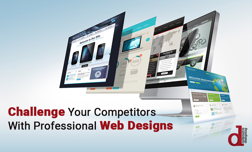 Professional Web Designs