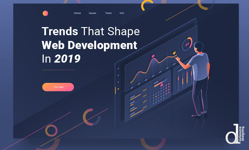 Trends That Shape Web Development